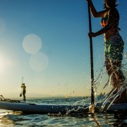 Stand Up Paddle Boarding Wexford